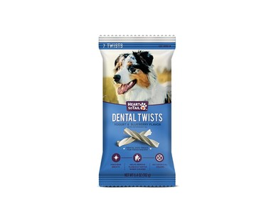 Heart to Tail Dental Sticks or Twists View 2