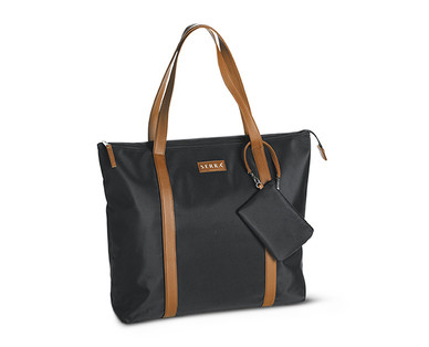 Serra Spring Tote with Coin Purse View 1