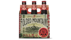 Folded Mountains Pale Ale. View Details.