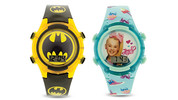 Children's Licensed Watches