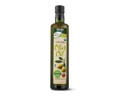 Simply Nature Organic Extra Virgin Olive Oil