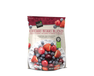Season's Choice Cherry Berry Blend
