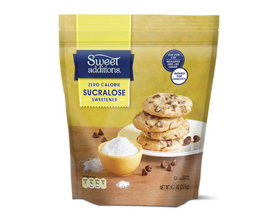 Sweet Additions Zero Calorie Sucralose Sweetener