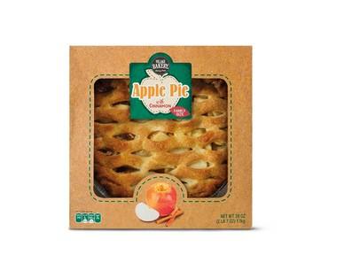 Village Bakery Apple Pie View 1