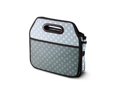 Auto XS Trunk Organizer with Insulated Cooler View 3