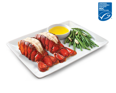 Specially Selected Maine Lobster Tails