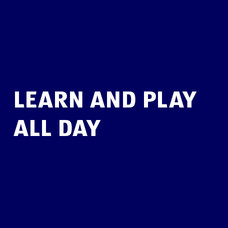 Learn And Play All Day