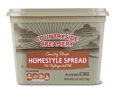 Countryside Creamery Homestyle Spread