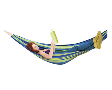 Gardenline Hammock with Carry Bag View 3