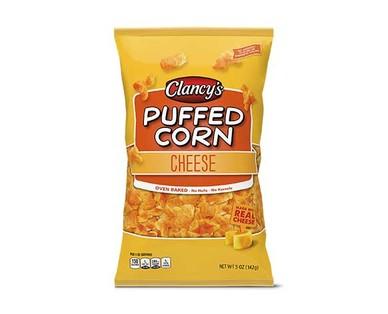 Clancy's Butter Puffed Corn