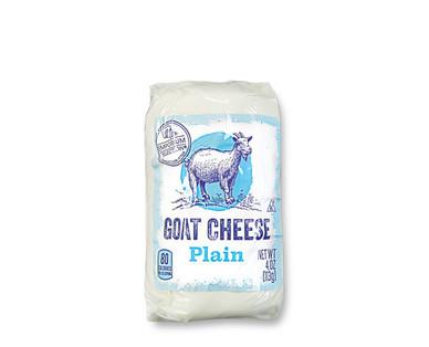 Emporium Selection Goat Cheese Logs Plain
