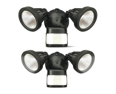 LIGHTWAY Outdoor LED Security Light ...