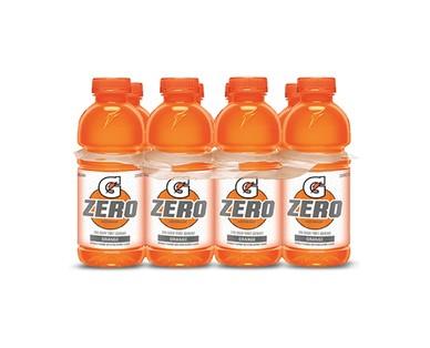 Gatorade G Zero 20-oz. 8-Pack View 4