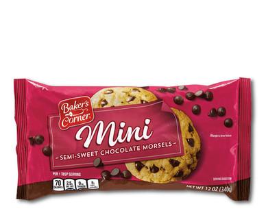 Baker's Corner Semi-Sweet Mini Morsels