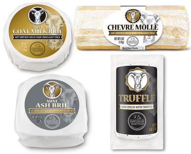 Emporium Selection Artisan Cheese Assortment