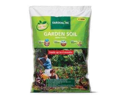 Aldi us gardenline garden soil for Garden soil deals