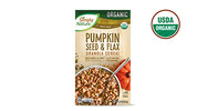 Simply Nature Organic Pumpkin & Flax Granola
