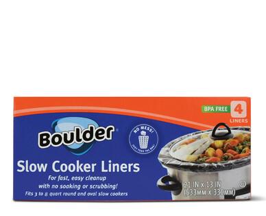 Boulder Slow Cooker Liner