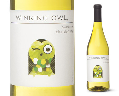 Winking Owl Chardonnay