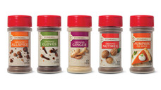 Stonemill Holiday Baking Spices. View Details.