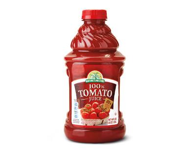 Nature's Nectar 100% Tomato Juice