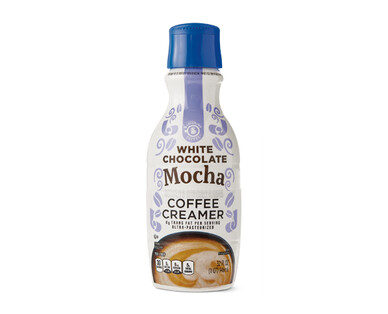 Barissimo White Chocolate Mocha Coffee Creamer