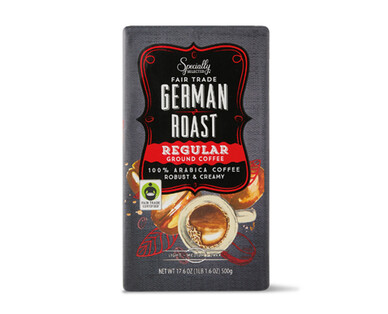 Specially Selected Regular Ground Coffee