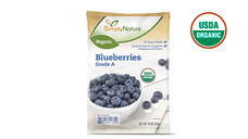 Simply Nature Organic Blueberries. View Details.