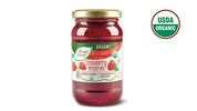 Simply Nature Organic Strawberry Preserves
