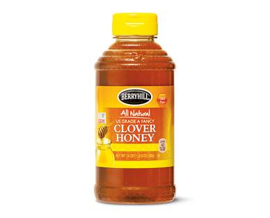 Berryhill Honey