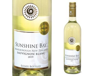 Sunshine Bay Sauvignon Blanc