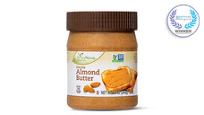 Simply Nature Creamy Almond Butter. View Details.