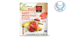 Simply Nature Apple Multi-Fruit Squeezies. View Details.
