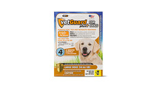 Heart to Tail Vet Guard Plus Flea and Tick Treatment
