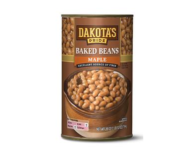 Dakota's Pride Maple Baked Beans