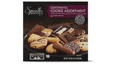 Specially Selected Continental Cookie Assortment. View Details.