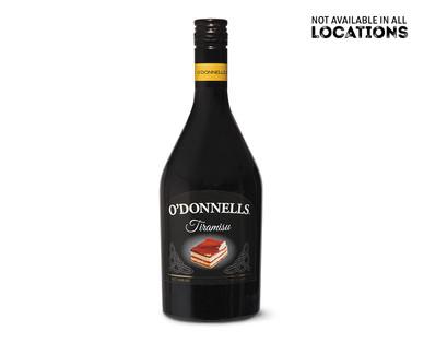 O'Donnells Tiramisu