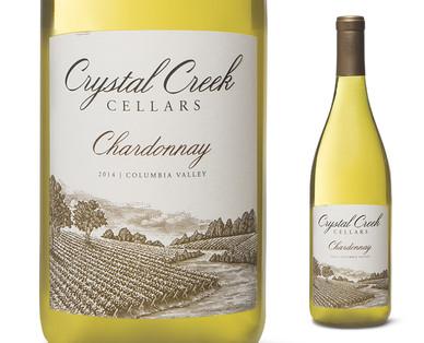 Crystal Creek Cellars Chardonnay