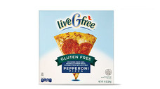 liveGfree Gluten Free Pepperoni Pizza. View Details.