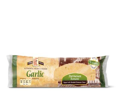 L'oven Fresh Parmesan Romano Garlic Bread