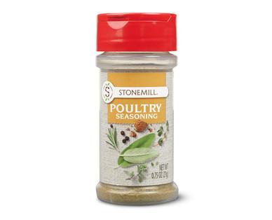 Stonemill Poultry Seasoning