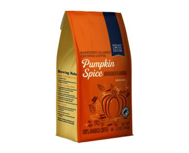 Barissimo Pumpkin Ground Coffee