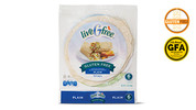 liveGfree Gluten Free Plain Wraps
