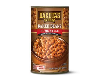 Dakota's Pride Homestyle Baked Beans