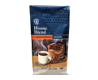 Barissimo House Blend Coffee Grounds