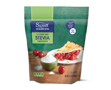 Sweet Additions Calorie Free Stevia Sweetener