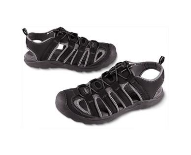 Adventuridge Men's Trekking Sandals View 2