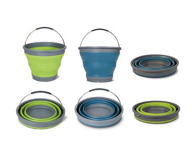 Adventuridge Collapsible Bucket or Tub View 5