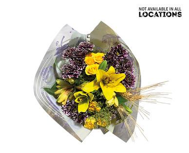 Seasonal Premium Assorted Bouquet View 1
