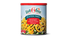 LiveGfree Gluten Free French Fried Onions. View Details.